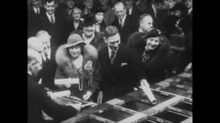 King George VI & Elizabeth - A royal love story - part 4