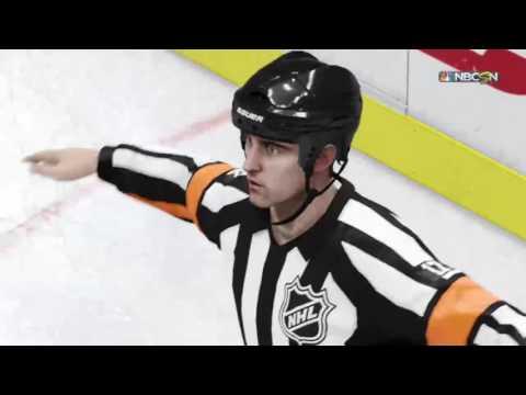 NHL 17 Challenge: Superstar AI