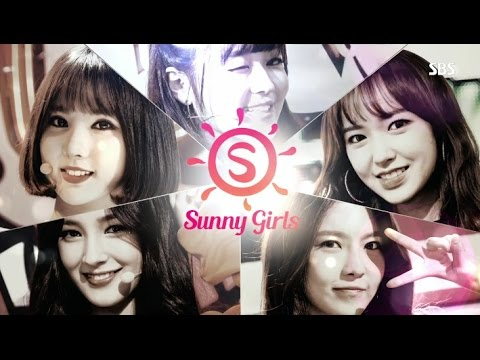 [ PT / BR ] Sunny Girls - Taxi