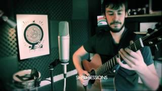 Shed Sessions: Sam Carter - Jack Hall