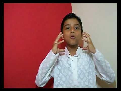 man ke bhole-bhale baadal - Kalpanath Singh