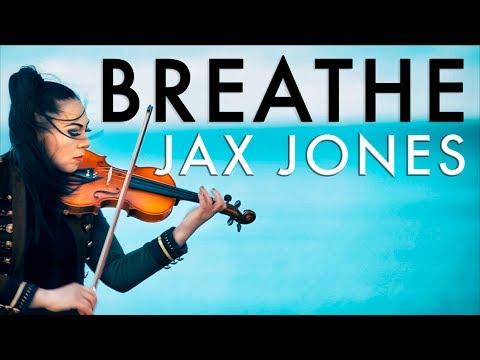 Jax Jones - Breathe (Violin Cover Cristina Kiseleff)