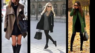 видео уличная мода