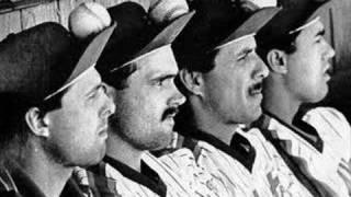 1986 New York Mets Tribute