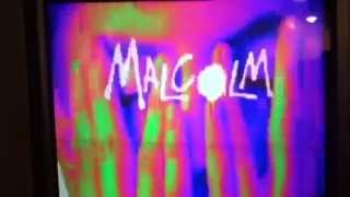 Malcolm In the Middle Season 1 intro
