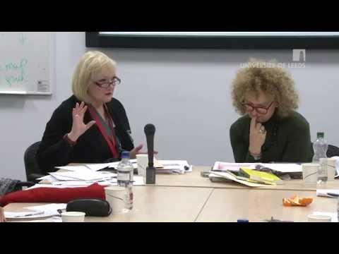 Leverhulme Institute I |  Session II | Close Reading Karen Barad | Feb 2014