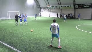 Полный матч Радар ВС 5 4 Duzain Fasad Турнир по мини футболу в Киеве