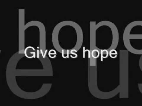 Give us Hope practice video