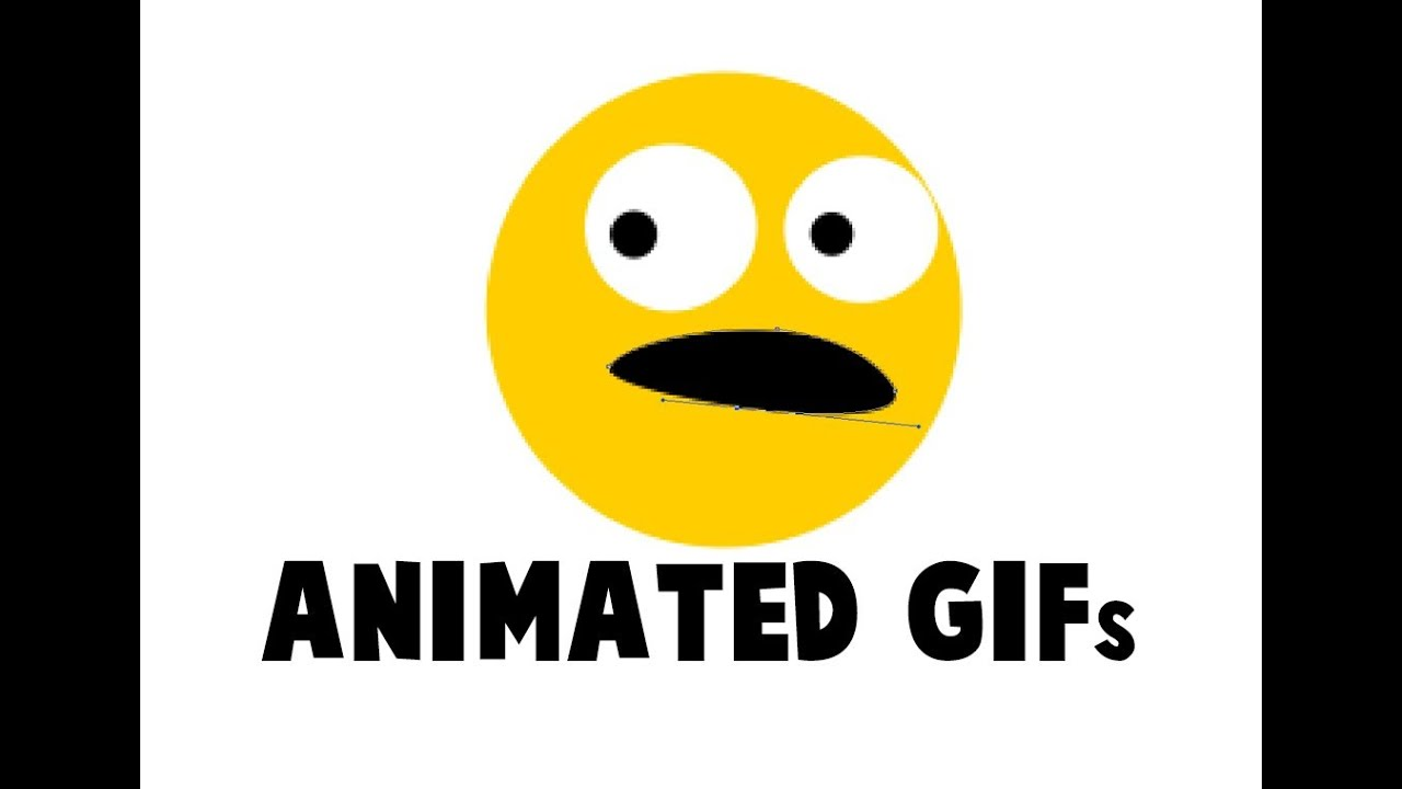Tutorial: Making Animated GIFs with After Effects - YouTube