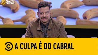 #ACulpaÉDoCabral - Povo BRASILEIRO