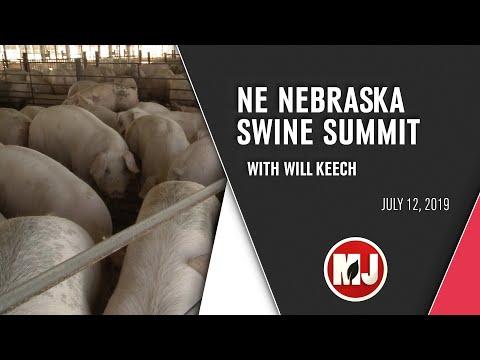 Northeast Nebraska Swine Summit | July 12, 2019