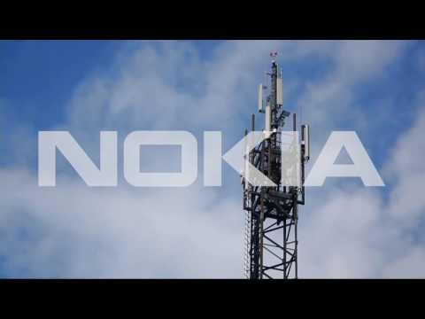 Nokia President & CEO Rajeev Suri: Keynote Remarks