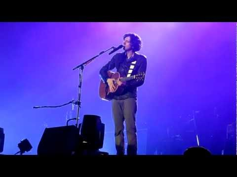 Snow Patrol - The Garden Rules @ O2 Arena London 10-02-2012