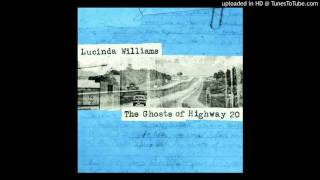 Watch Lucinda Williams Place In My Heart video