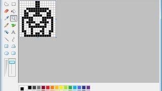特捜戦隊デカレンジャー・デカウィングロボ emozi icon MS paint thumbnail