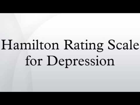 hqdefault - Echelle Evaluation Depression Hamilton