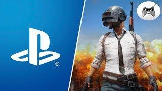 PUBG a PS4 el 7 de diciembre + Los ANÁLISIS de POKÉMON LET