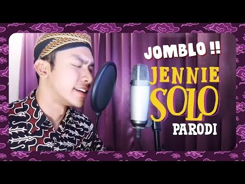 JOMBLO !! JENNIE - SOLO ( VERSI JAWA )