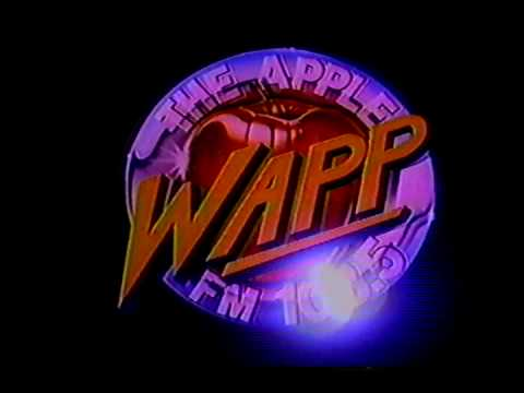 WAPP FM 1035 NYC Radio Commercial
