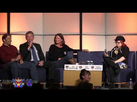 Weird Science Reunion: Denver Comic Con 2015