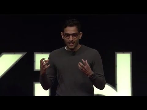 How I Overcame My Fear of Public Speaking | Danish Dhamani | TEDxKids@SMU