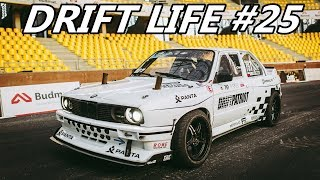 Drift Life # 25 - Dzik at the Colosseum, Drift Masters