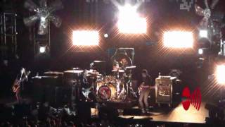 THE SMASHING PUMPKINS / Bullet With Butterfly Wings / Santiago  Chile 29 11 10 DVD