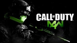 Call of Duty 4 - Modern Warfare - Захват танкера №1 максимальная сложность (ветеран)