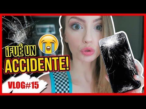 OCURRIÓ UN ACCIDENTE ¡TRÁGAME TIERRA! 27 Ago 2017