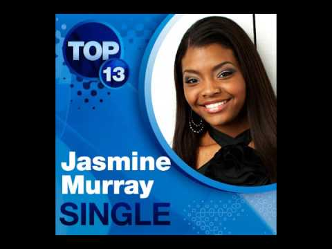 Jasmine Murray - I'll Be There (Studio Version)