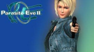 Parasite Eve 2 - Longplay