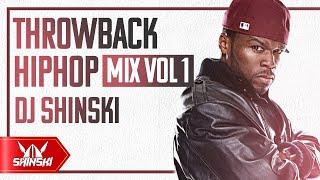 2000's Throwback Hip Hop Video Mix 1 | Dj Shinski  [50 cent, Jay Z, Nelly, Ja Rule, DMX, Ludacris ]