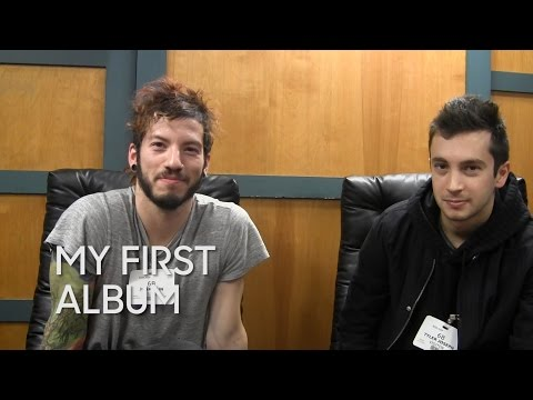 My First Album: Twenty One Pilots