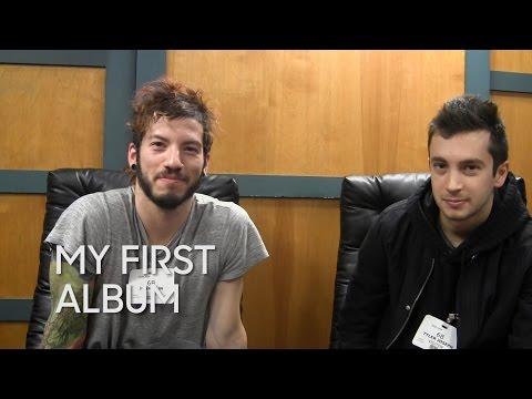 My First Album: Twenty One Pilots