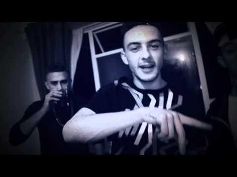 Felts ft Tenny Tonnez - My Piece Official Music Video