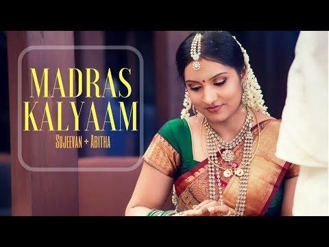Sri Lankan Tamil Hindu Wedding : Madras Kalyaanam  India