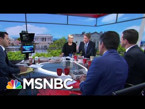 With Midterms Done, Where\'s The Caravan Talk? | Morning Joe | MSNBC