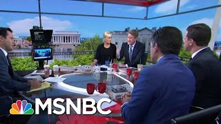 With Midterms Done, Where's The Caravan Talk? | Morning Joe | MSNBC