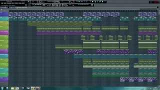 Chevaliers de Sangreal - Hans Zimmer (The DaVinci Code) Trance remix