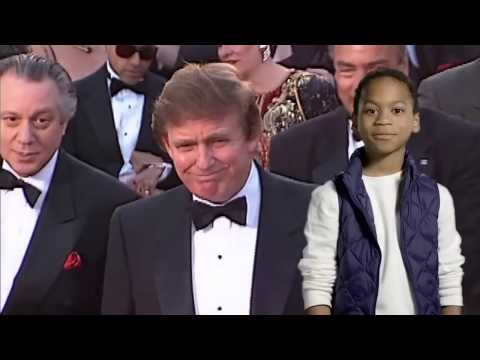 Donald Trump's The Wall (Reupload)