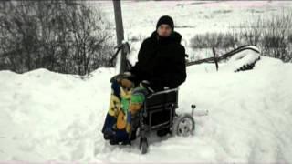 инвалидная коляска.LY-EB103(, 2011-11-19T14:14:34.000Z)