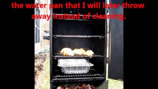 How to Make It Easier To Clean Your Smoker