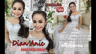 Live Anica Nada Dian Anic Desa Tunggulpyung Lelea Indramayu