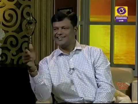 Former Cricketer Dodda Ganesh in Shubhodaya Karnataka | 12-02-2019 | DD Chandana