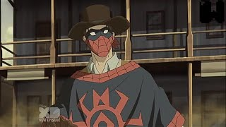 Ultimate Spider-Man Return to the Spider-Verse: Part 2 Spider-Man&miles meets webslinger