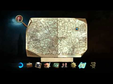 #12 The Testament of Sherlock Holmes / Последняя воля Шерлока Холмса прохождение