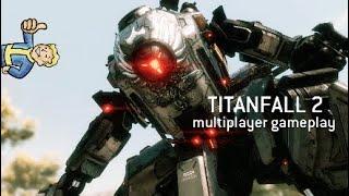 Titanfall 2 Multiplayer Gameplay