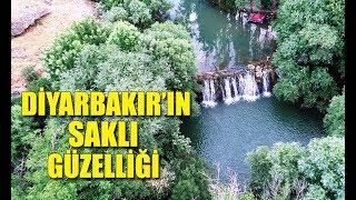 Diyarbakır'ın saklı güzelliği: Karaçay