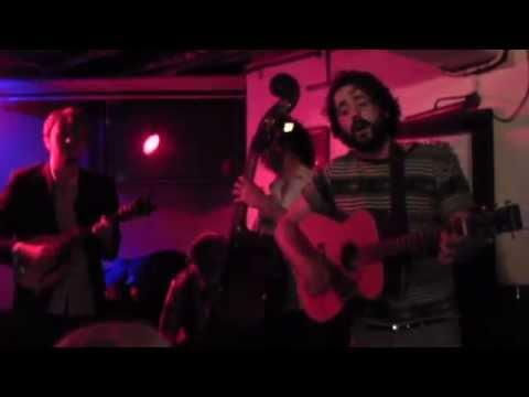 THE GLASSHOUSE BOYS, Song Bird, International Bar, Dublin, Ireland