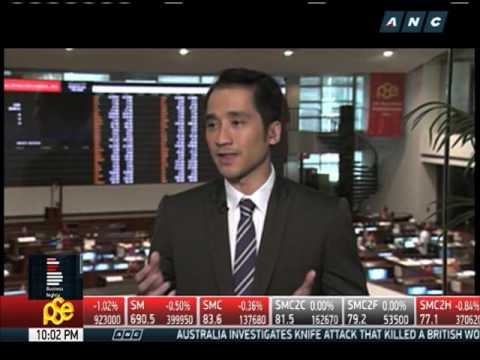 Security Bank to replace Bloomberry in PSEi by September